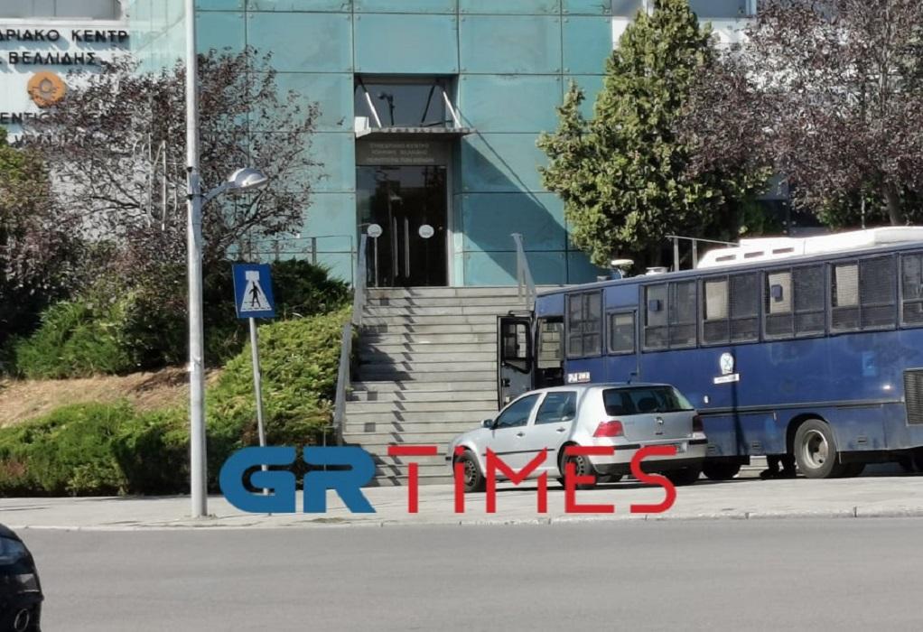"""Θεσσαλονίκη-85η ΔΕΘ: """"Έκλεισε"""" το κέντρο – Σε ισχύ οι κυκλοφοριακές ρυθμίσεις της Τροχαίας"""