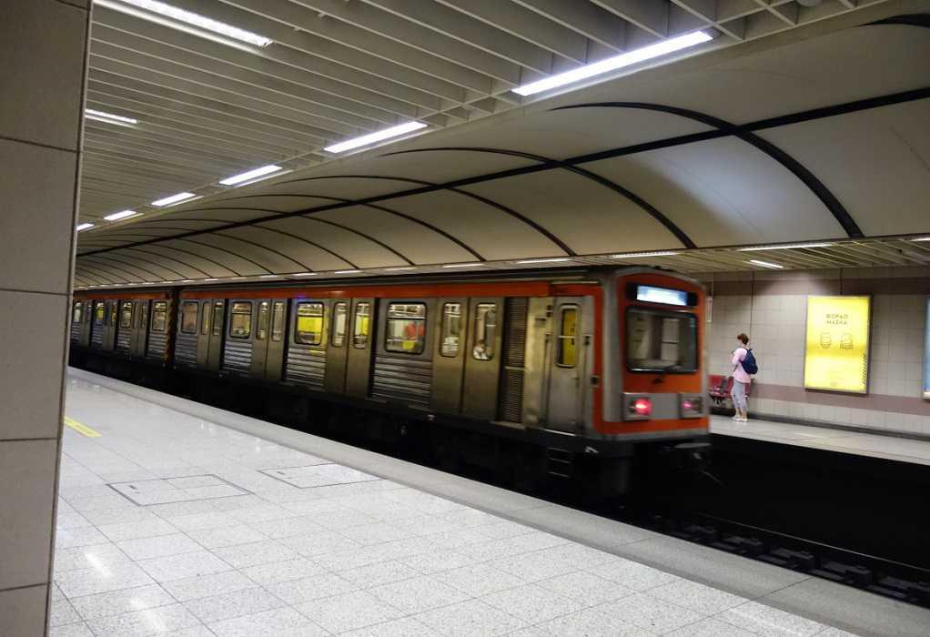 Ράλι Ακρόπολις: Κλειστός την Πέμπτη ο σταθμός «Σύνταγμα» του Μετρό