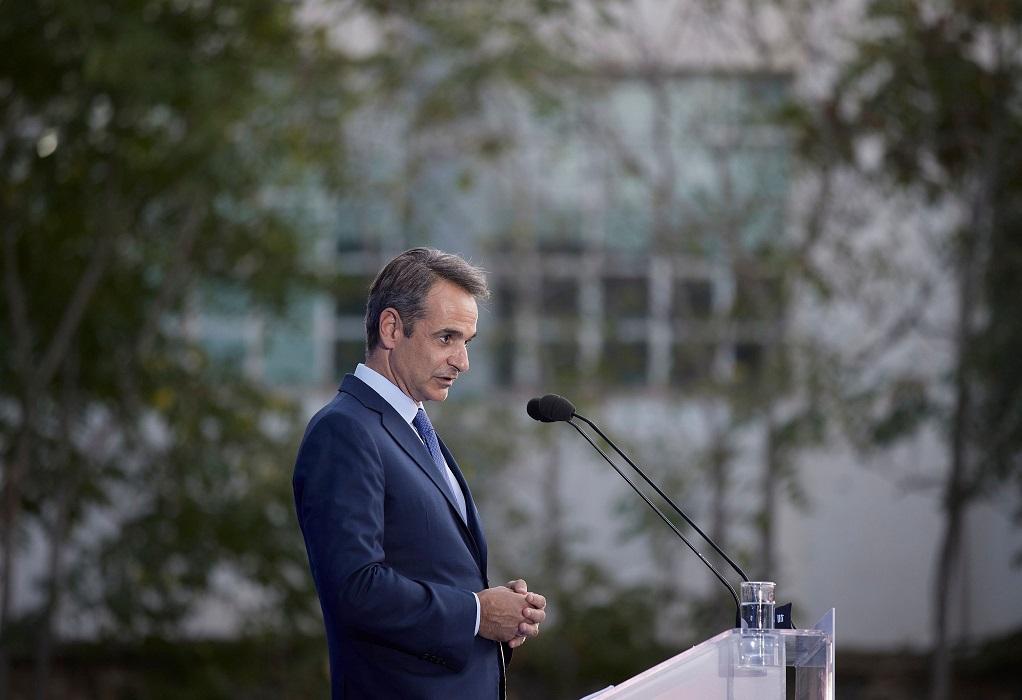 Η Ελλάδα σε τροχιά δυναμικής ανάπτυξης