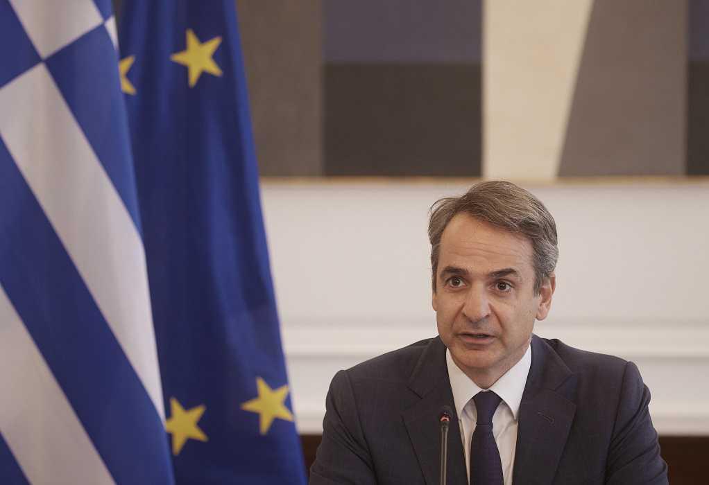 Στη Νέα Υόρκη μεταβαίνει ο πρωθυπουργός Κυριάκος Μητσοτάκης
