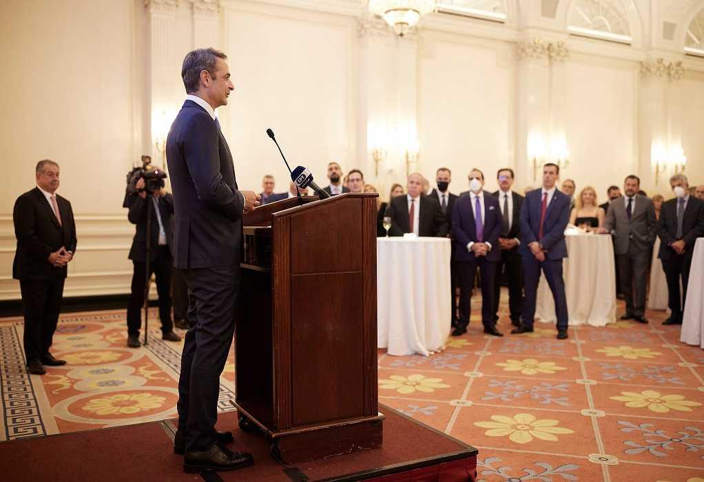 Δείτε την ομιλία του πρωθυπουργού στον ΟΗΕ (VIDEO)