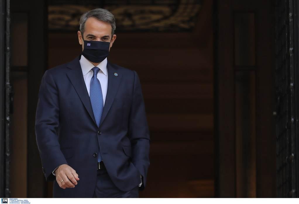 Στη Νέα Υόρκη ο πρωθυπουργός