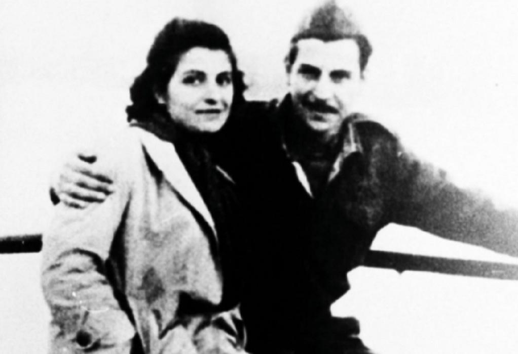 Μυρτώ Αλτίνογλου: Η γιατρός με το γλυκό χαμόγελο που λάτρεψε ο Μίκης Θεοδωράκης
