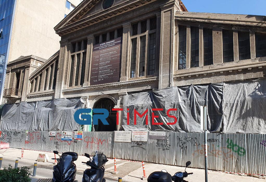 """Μοδιάνο: """"Ανάσταση"""" για την Αγορά, το Πάσχα του 2022"""