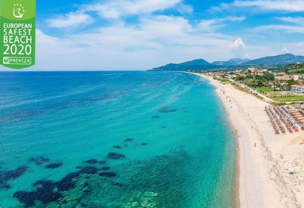 Πρέβεζα: Έρχεται το πρώτο Digital Beach Summit στην Ελλάδα