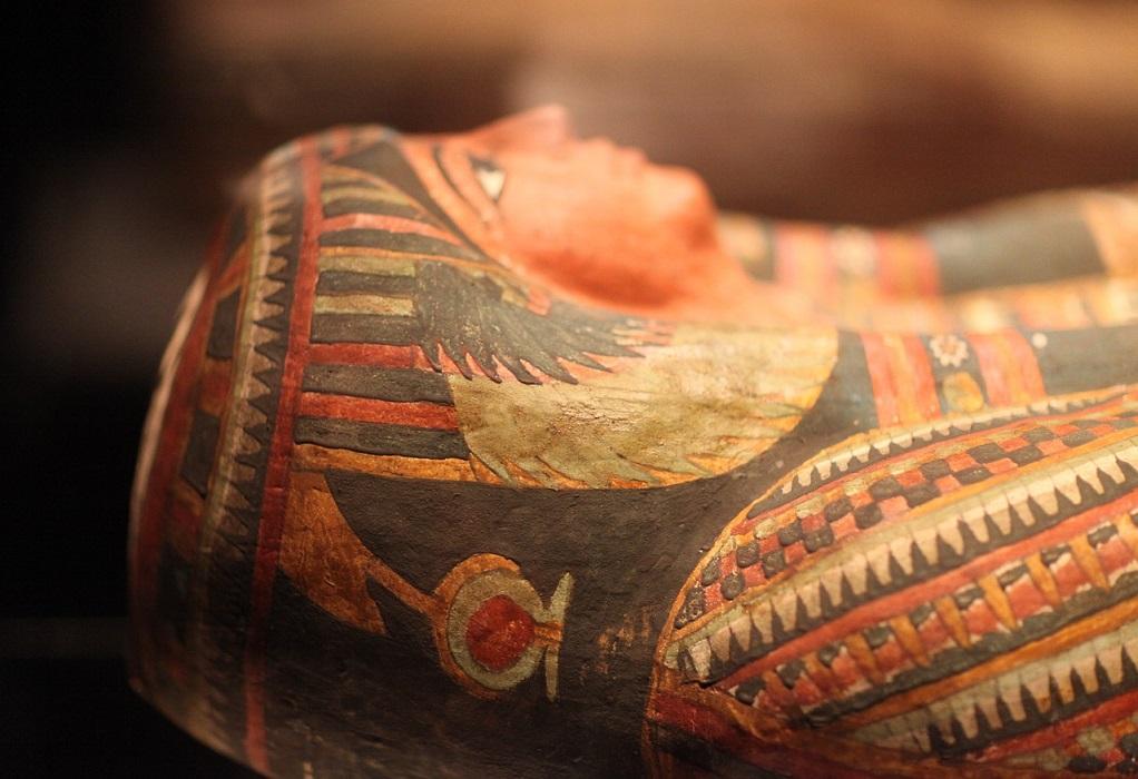 Τρεις αιγυπτιακές μούμιες αποκαλύπτουν το πρόσωπό τους με τη βοήθεια αρχαίου DNA