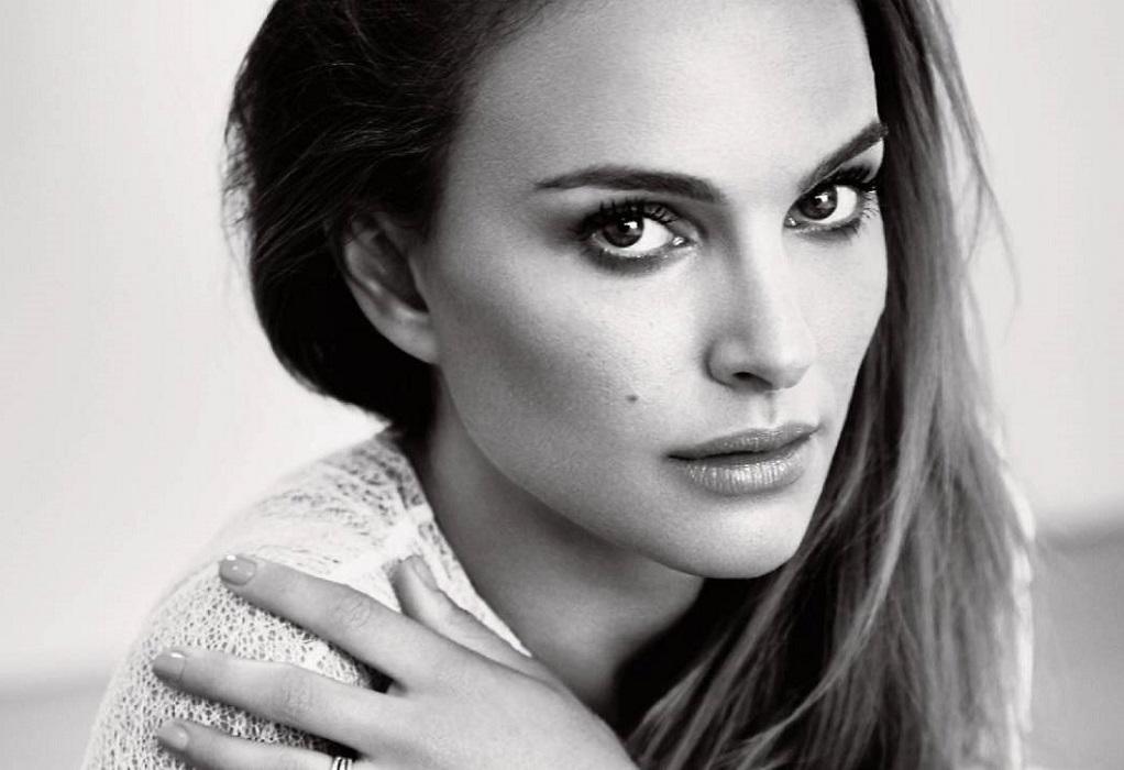 Νάταλι Πόρτμαν: Η καμπάνια για τη Miss Dior, τα αγαπημένα beauty προϊόντα, η vegan διατροφή