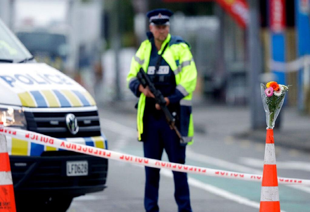 Επίθεση σε εμπορικό κέντρο στη Ν. Ζηλανδία – Ένοπλος τραυμάτισε σοβαρά άτομα – Νεκρός ο δράστης (VIDEO)