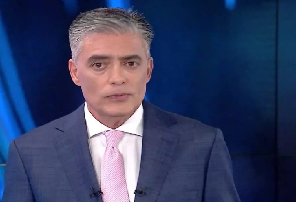 Νίκος Ευαγγελάτος: Δύσκολες ώρες για τον δημοσιογράφο
