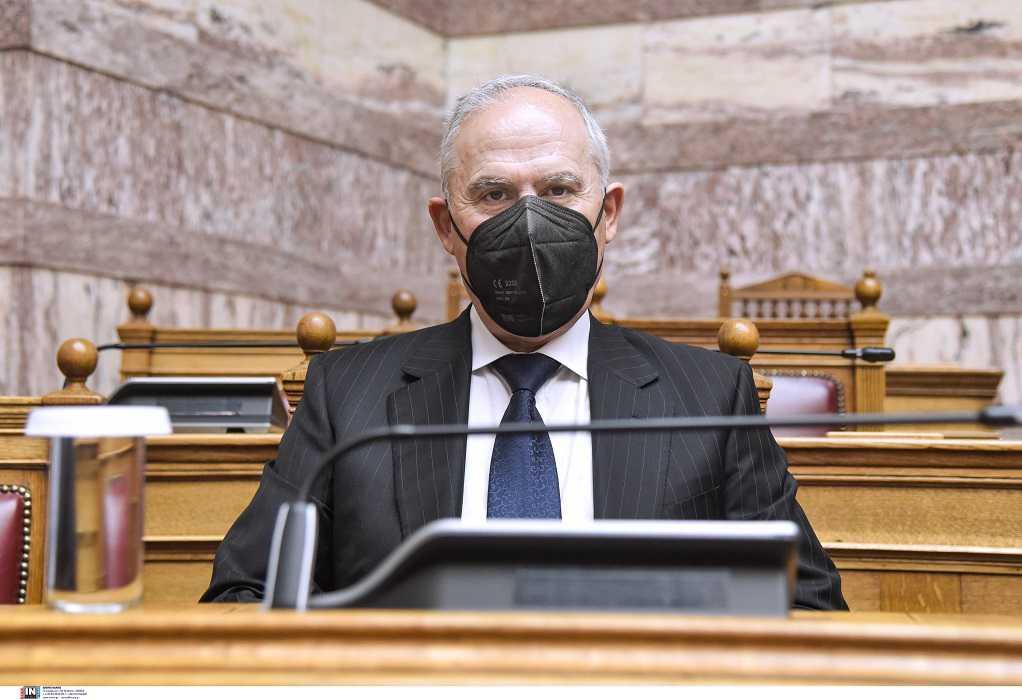 Ν. Ταγαράς: Η Ελλάδα κάνει άλματα με το Πρόγραμμα Πολεοδομικών Μεταρρυθμίσεων «Κ. Δοξιάδης»