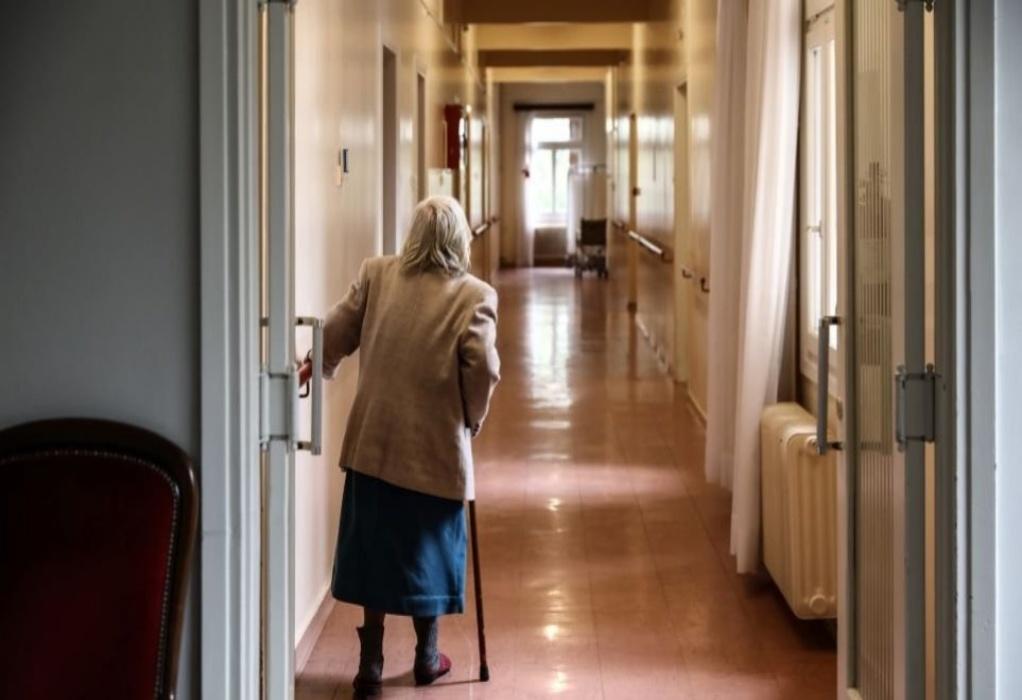 Ισπανία: Τρίτη δόση εμβολίου στους οίκους ευγηρίας