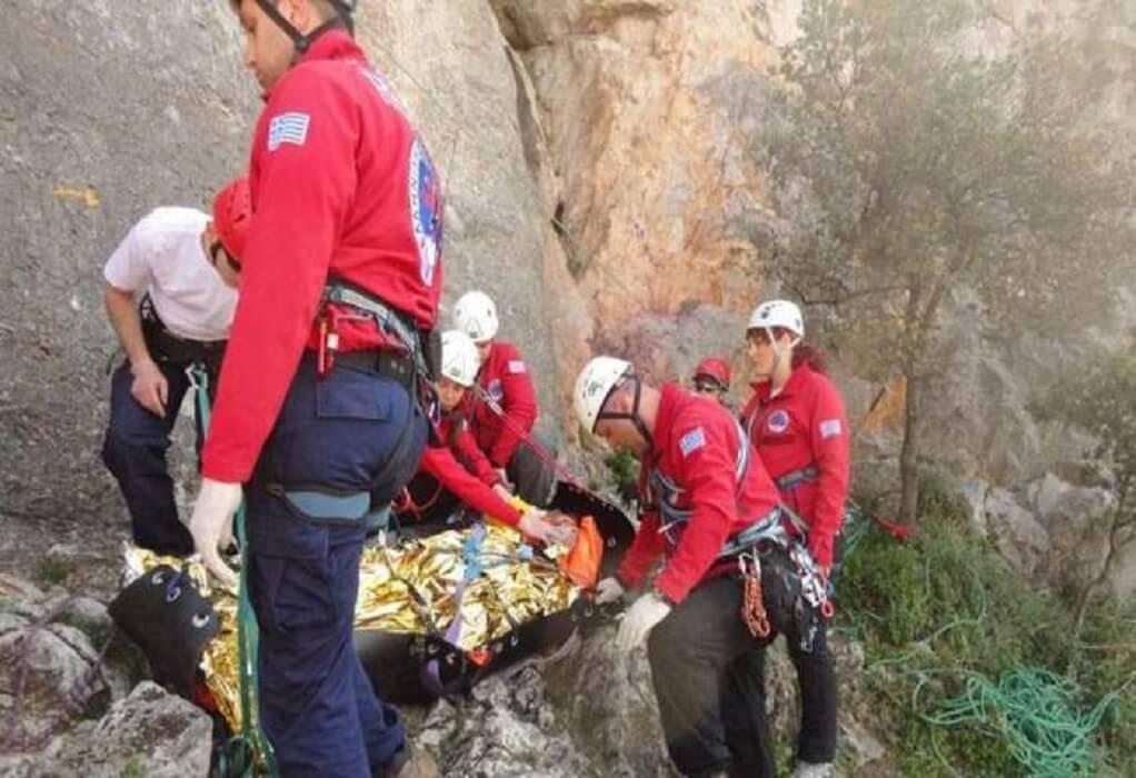 Τραγωδία στον Όλυμπο: Νεκρός εντοπίστηκε ο ορειβάτης