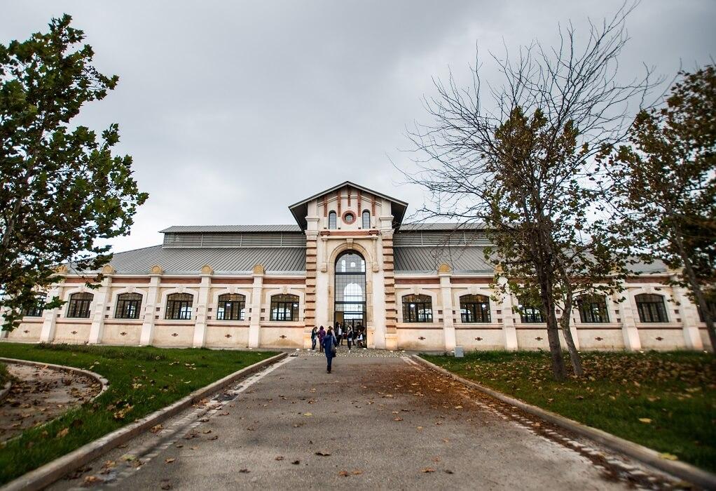 Open House Thessaloniki 2021: Περίπατος Βιομηχανικής Κληρονομιάς
