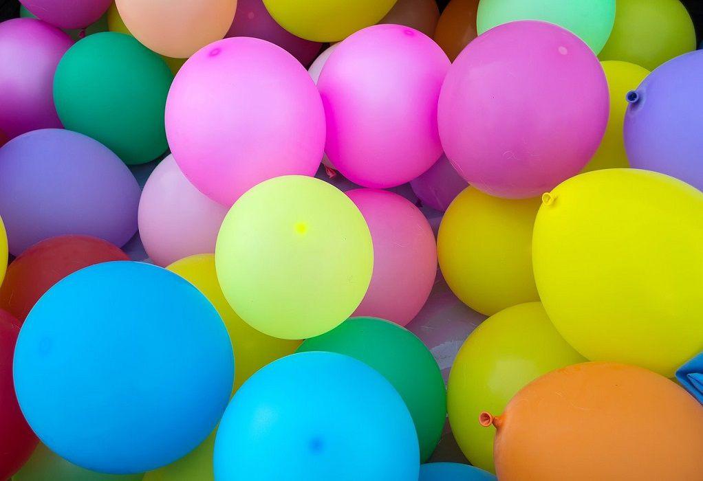 Λινού: Πώς πρέπει να γίνονται τα παιδικά πάρτι