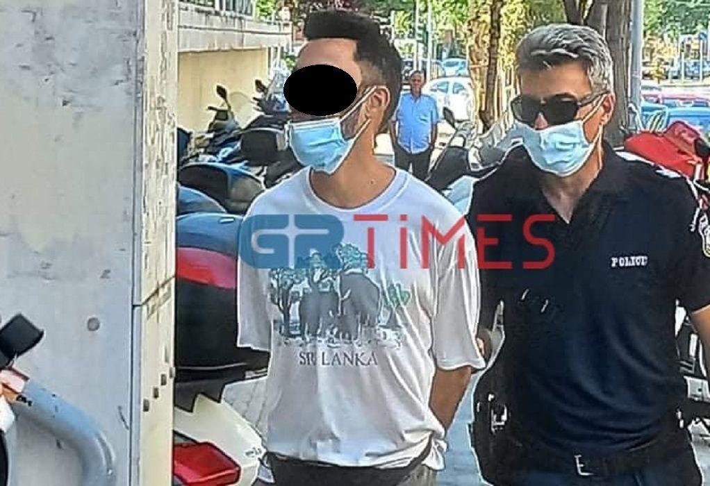 Θεσσαλονίκη: Στο Αυτόφωρο ο αρνητής πατέρας μαθητή