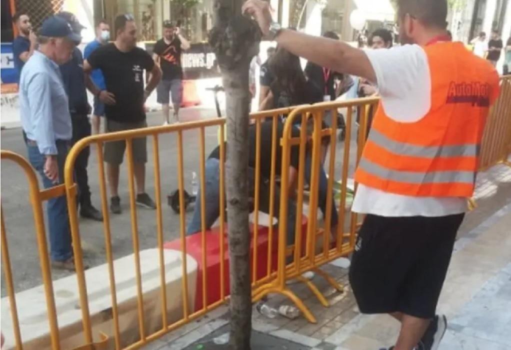 Πάτρα-Ατύχημα με καρτ: Ελεύθεροι οι πέντε συλληφθέντες – Διετάχθη περαιτέρω προανάκριση