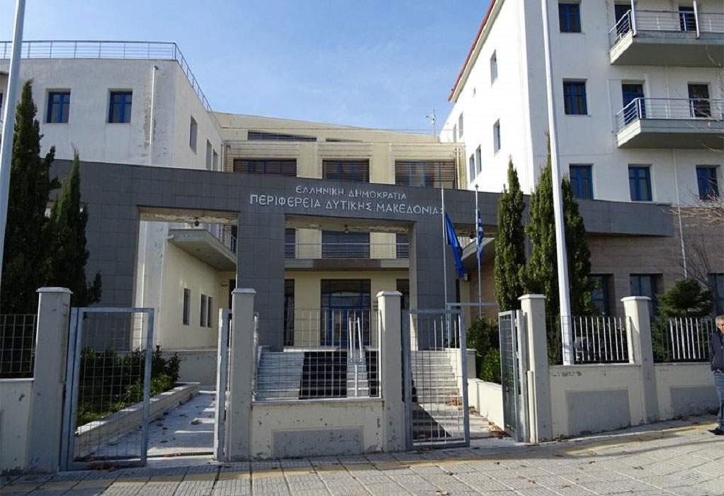 Κορωνοϊός: Ανησυχία για το ιικό φορτίο στη Δ. Μακεδονία–Σήμερα ο Θ. Πλεύρης στην Περιφέρεια