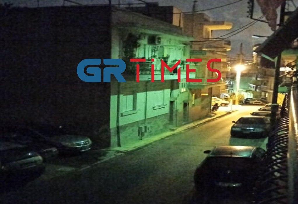 Θεσσαλονίκη: 20χρονος έπεσε από μπαλκόνι του 2ου ορόφου στην Πολίχνη