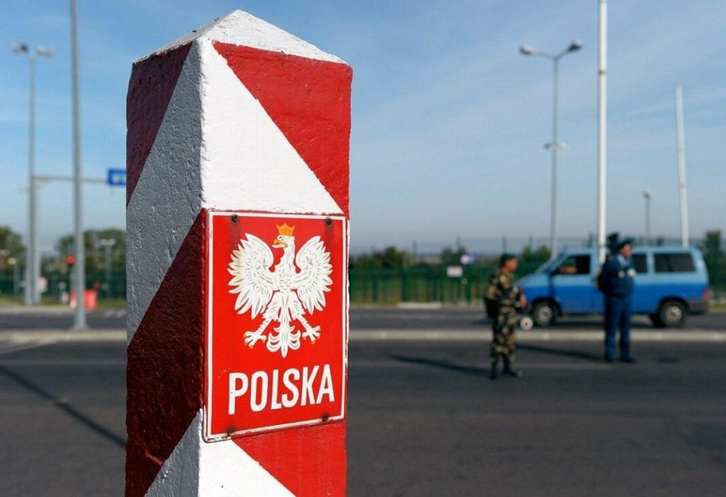 Πολωνία-Λευκορωσία: Τέσσερις μετανάστες βρέθηκαν νεκροί στα σύνορα