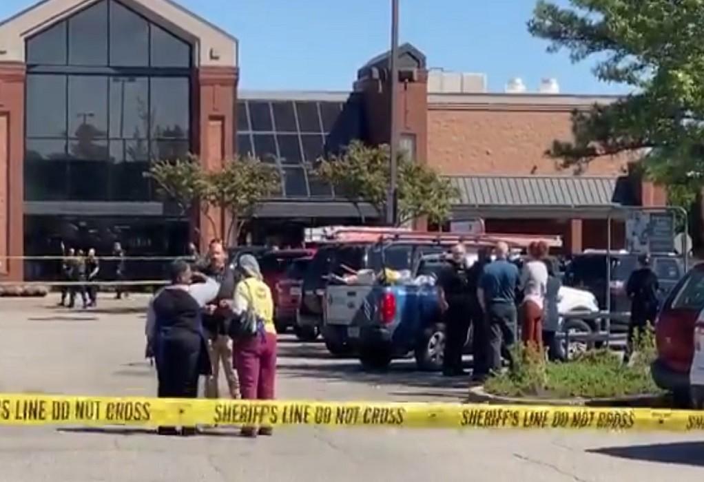 ΗΠΑ: Πυροβολισμοί σε σούπερ μάρκετ στο Τενεσί – Ένας νεκρός