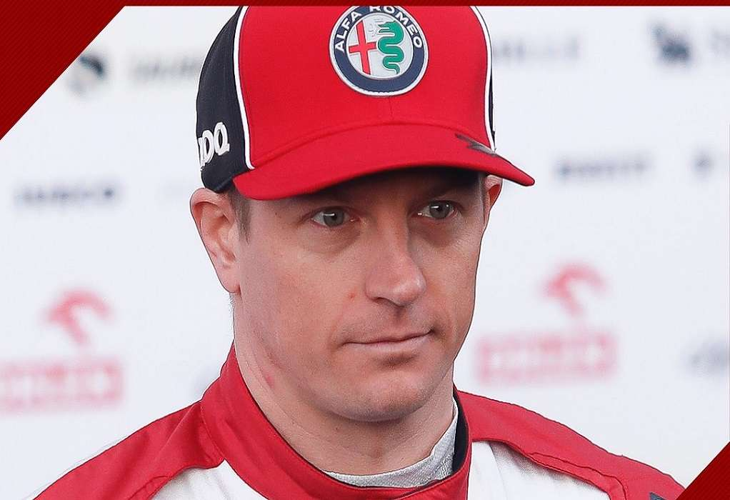Formula 1: Τέλος εποχής – Ο Κίμι Ραϊκόνεν ανακοίνωσε την απόσυρσή του