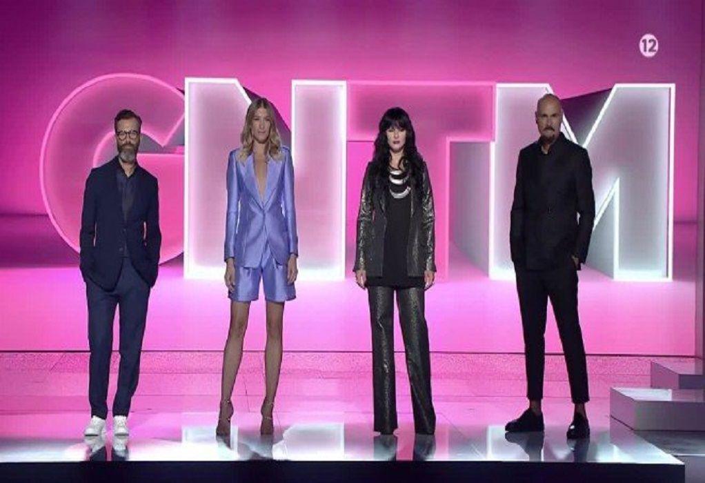 GNTM: Απόψε η πρεμιέρα – Οι οντισιόν και οι αλλαγές (VIDEO)
