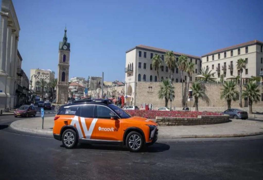 Έρχονται τα πρώτα ταξί χωρίς οδηγό