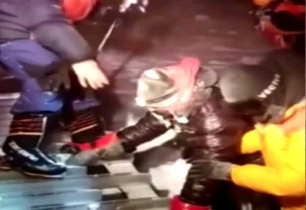 Ρωσία: Πέντε νεκροί σε χιονοθύελλα στο όρος Ελμπρούς