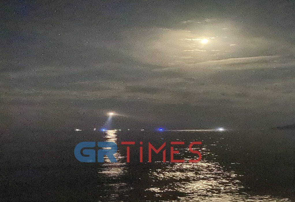 Δύο νεκροί από πτώση μικρού αεροσκάφους στη Σάμο (ΦΩΤΟ)