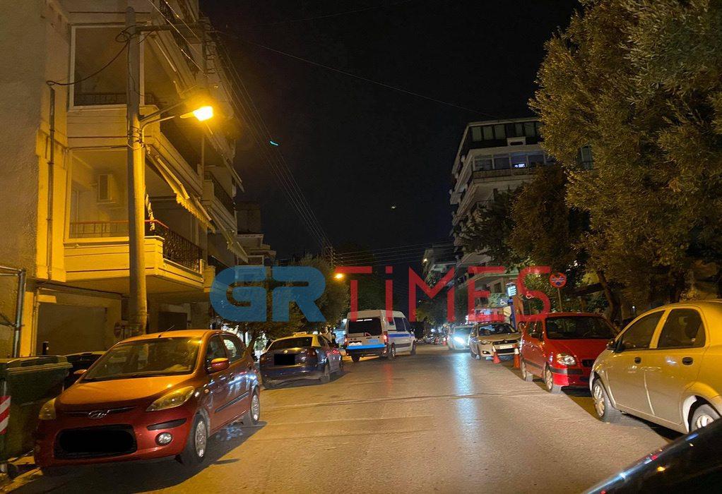 Θεσσαλονίκη: Συνελήφθη 38χρονος που έκλεψε ταξιτζή με την απειλή μαχαιριού