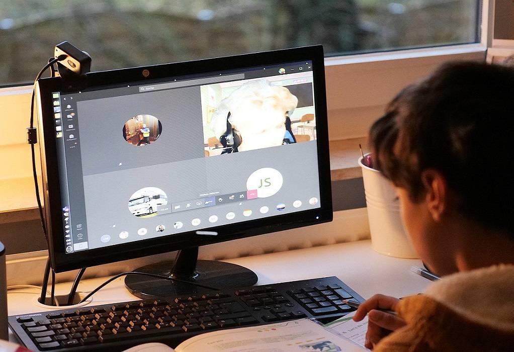Θεσσαλονίκη: Με τηλεκπαίδευση η νέα χρονιά σε γυμνάσια του δήμου Λαγκαδά