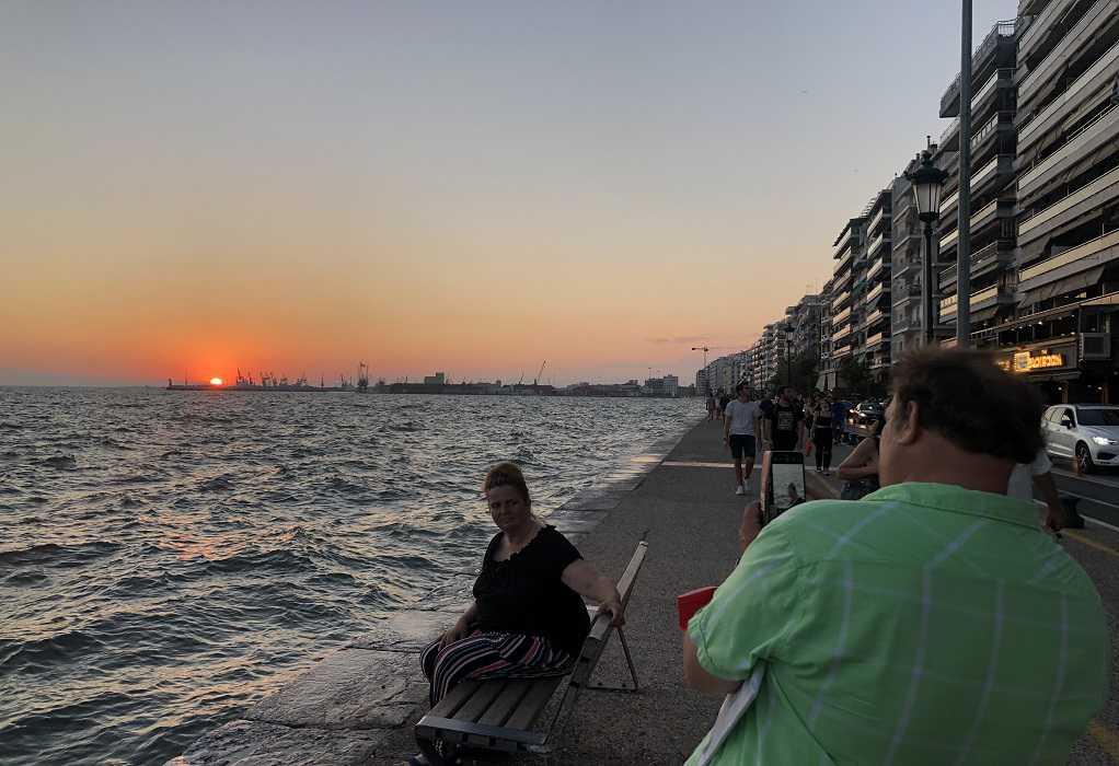 Στην αγορά της Γερμανίας στοχεύει το Τμήμα Τουρισμού του Δήμου Θεσσαλονίκης