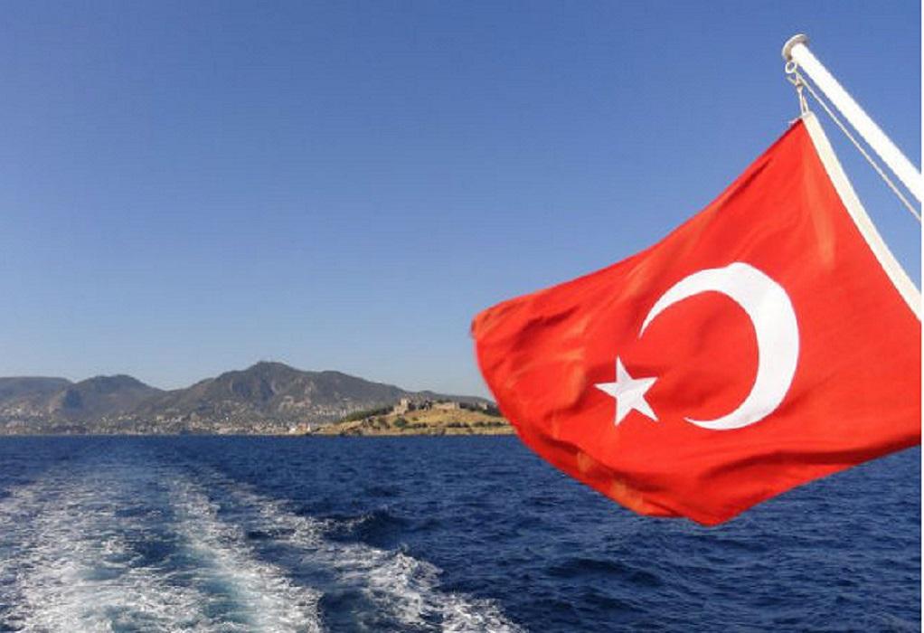 Κλιμακώνει την ένταση η Τουρκία: Νέα παρενόχληση του Nautical Geo στην Κύπρο (VIDEO)