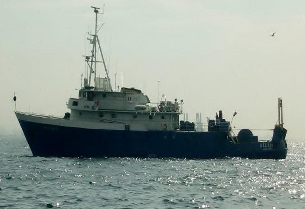 Προκλητική NAVTEX της Τουρκίας για έρευνες μεταξύ Ρόδου και Καστελόριζου