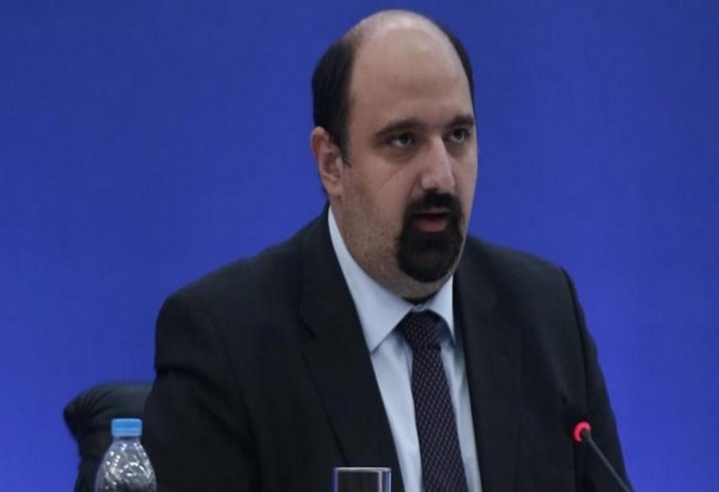 Τριαντόπουλος: Προχωρούν οι διαδικασίες για το πλέγμα στήριξης των ρητινοκαλλιεργητών