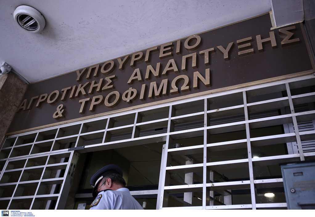 Αύξηση κονδυλίων για απόσταξη κρίσης στα 12,9 εκατ. ευρώ με απόφαση Λιβανού