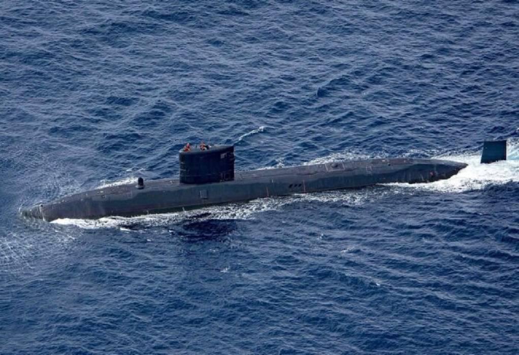 Θρίλερ με πυρηνικό υποβρύχιο των ΗΠΑ: Συγκρούστηκε με άγνωστο αντικείμενο