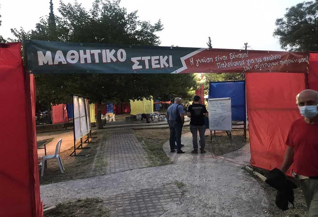 Ολοκληρώθηκε με μεγάλη επιτυχία το Φεστιβάλ ΚΝΕ-Οδηγητή στη Θεσσαλονίκη