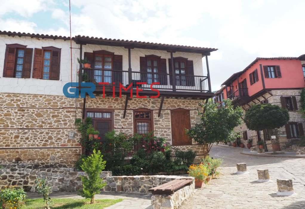 Χαλκιδική: Συσσωρευμένα κρούσματα γαστρεντερίτιδας στην Αρναία