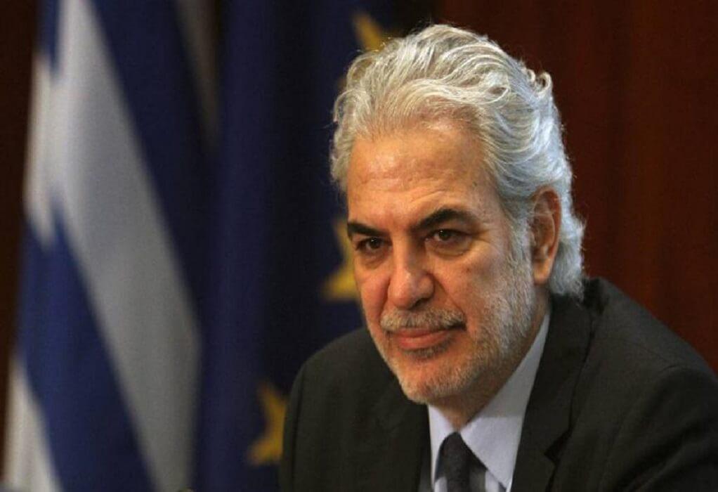 Η δήλωση του Χρήστου Στυλιανίδη για τα έκτακτα μέτρα ενόψει επιδείνωσης της κακοκαιρίας