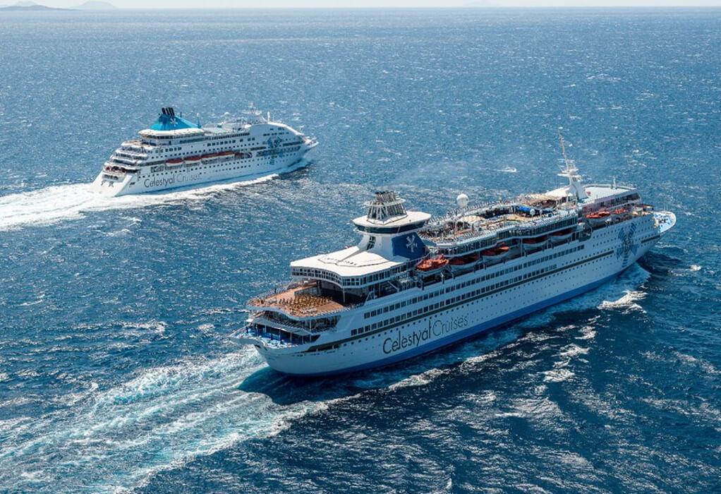 Η Celestyal Cruises πούλησε το Celestyal Experience