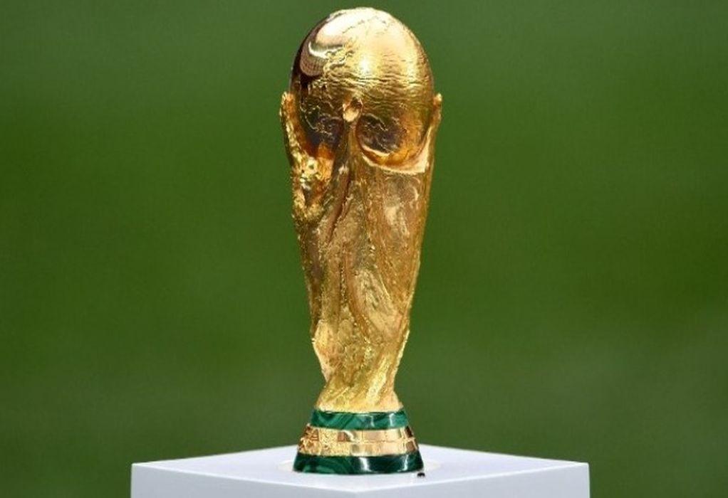 Παγκόσμιο Κύπελλο: Το πιο σημαντικό brand στον κόσμο