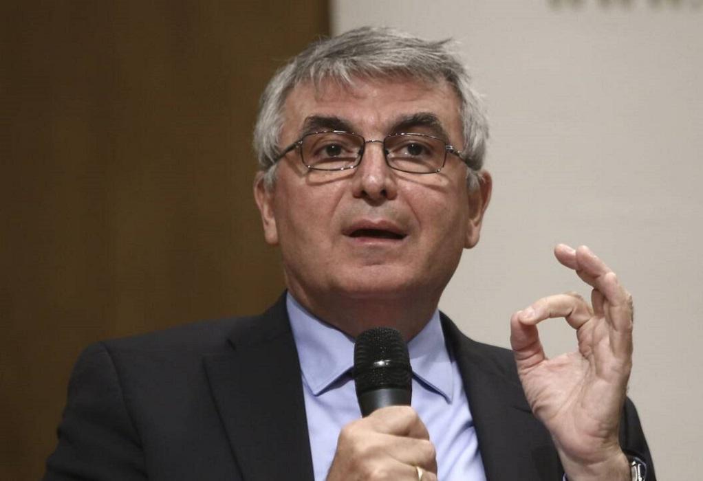Π. Τσακλόγλου: Οι ανάγκες της νέας γενιάς στο επίκεντρο της ασφαλιστικής μεταρρύθμισης