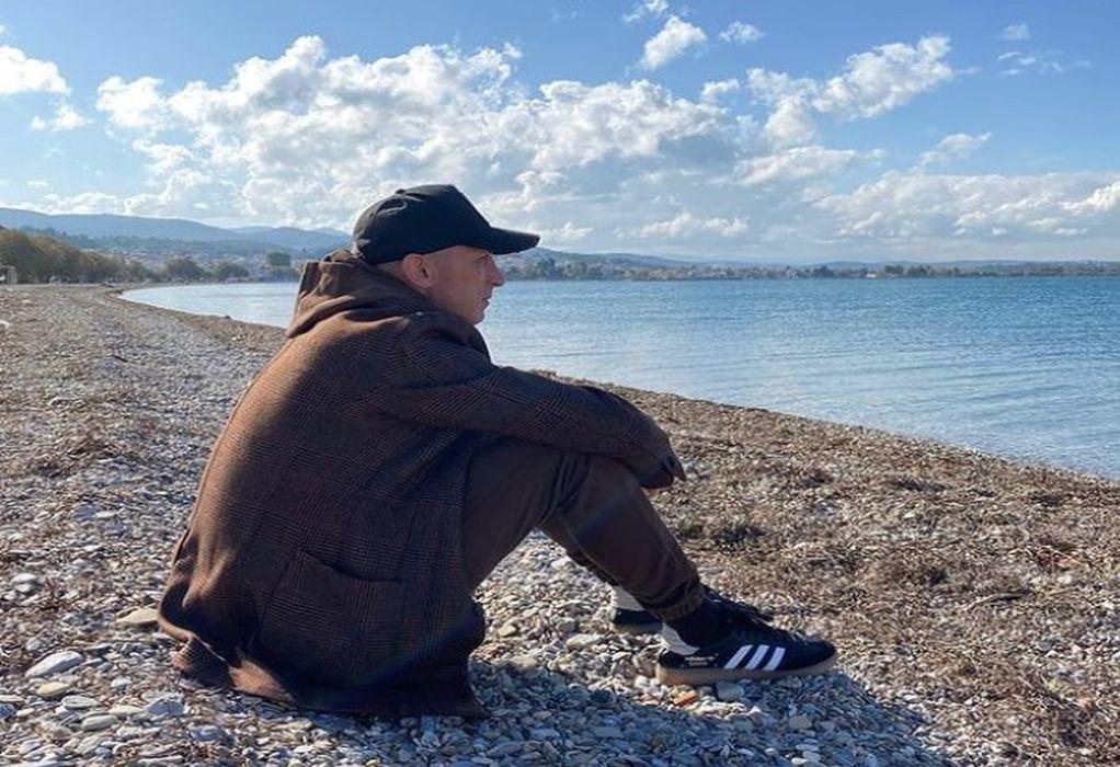 Συγκλονίζει ο Μπρούνο Τσιρίλο: Είχα κατάθλιψη και κρίσεις πανικού