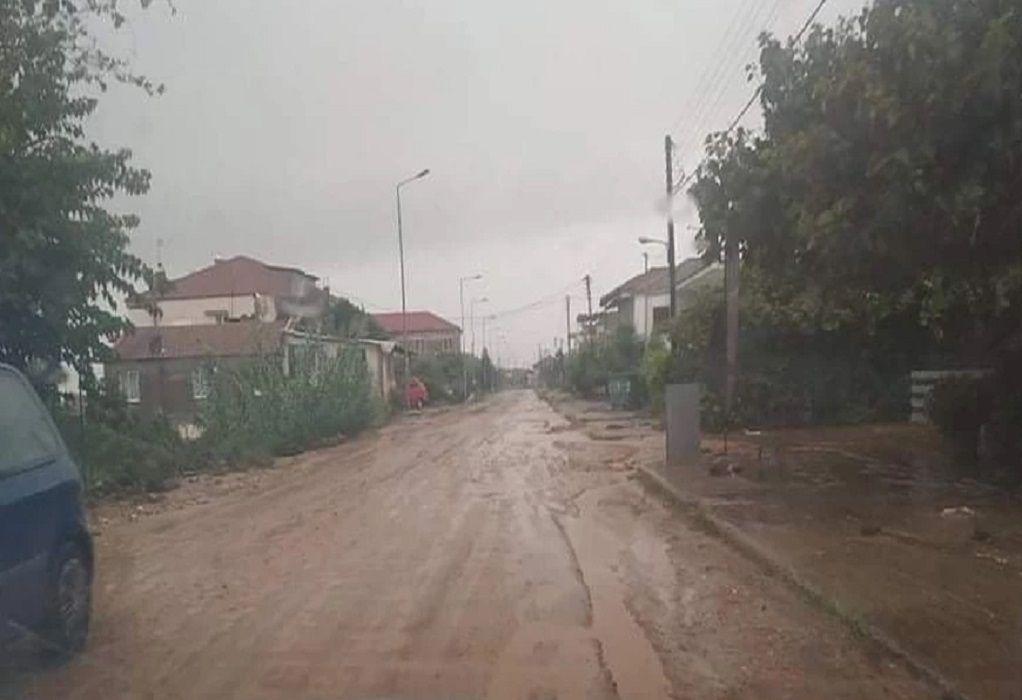 «Μπάλλος»: Συναγερμός στο Αγρίνιο – Εκκενώνεται οικισμός