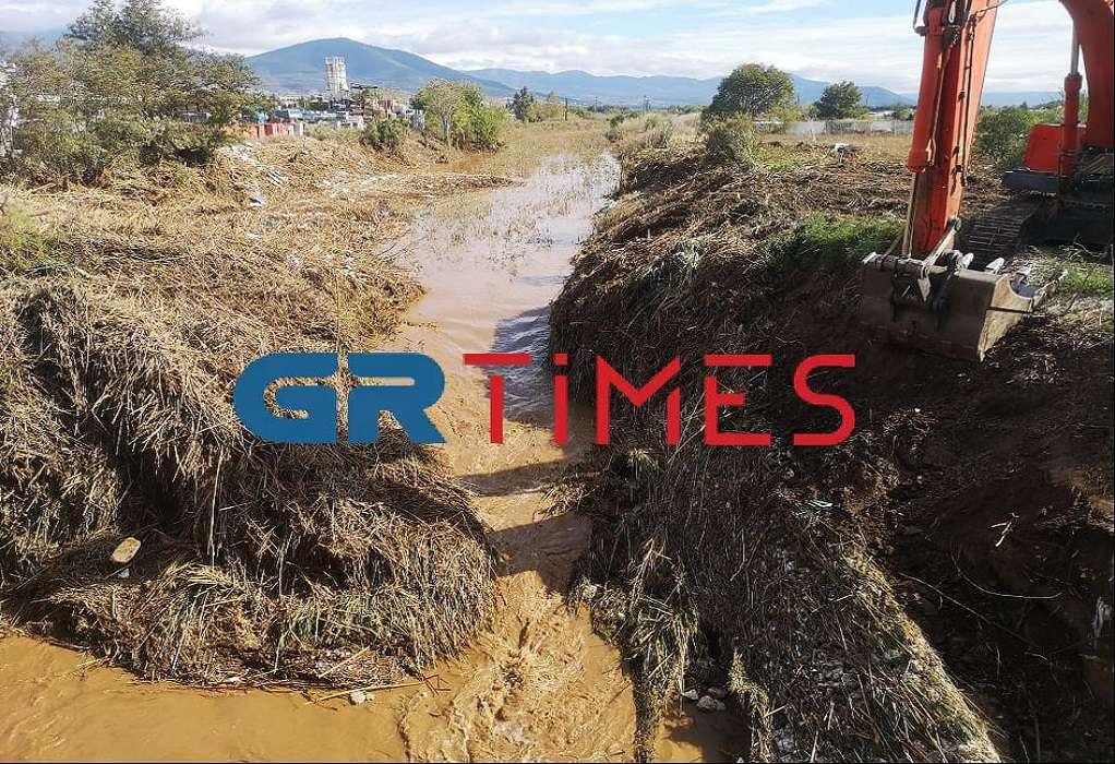 """""""Μπάλλος""""-Θεσσαλονίκη: Χωρίς νερό και ρεύμα οι κάτοικοι στους Ταγαράδες"""