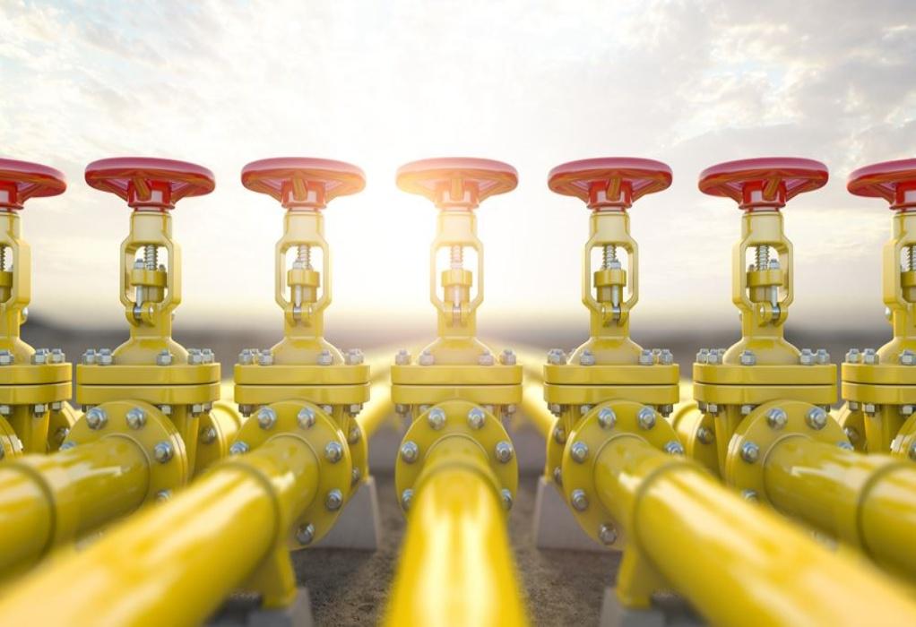 ΕΕ: Υπάρχουν αρκετά αποθέματα αερίου για τον χειμώνα