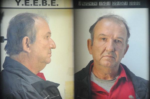 Θεσσαλονίκη: Αυτός είναι ο 51χρονος που κατηγορείται ότι ασελγούσε στην ανιψιά του