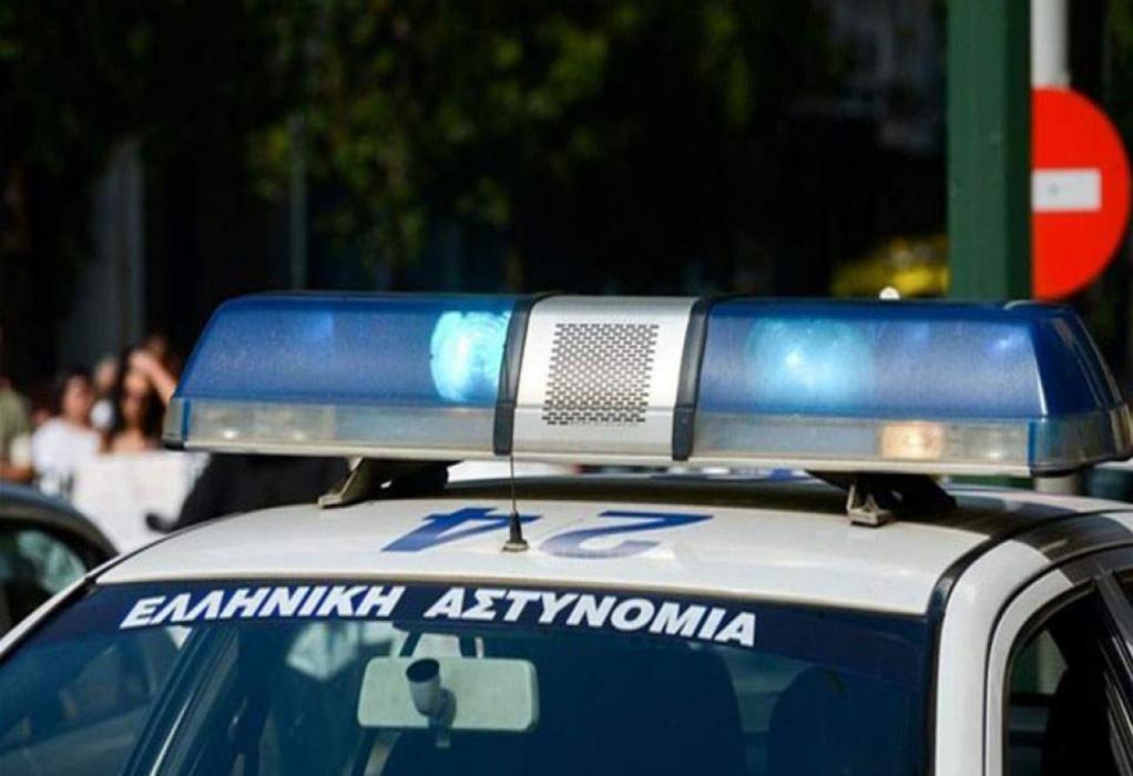 Λάρισα: Συνέλαβαν τέσσερις άντρες για κλοπή χαλκού από σταθμό βάσης κινητής τηλεφωνίας