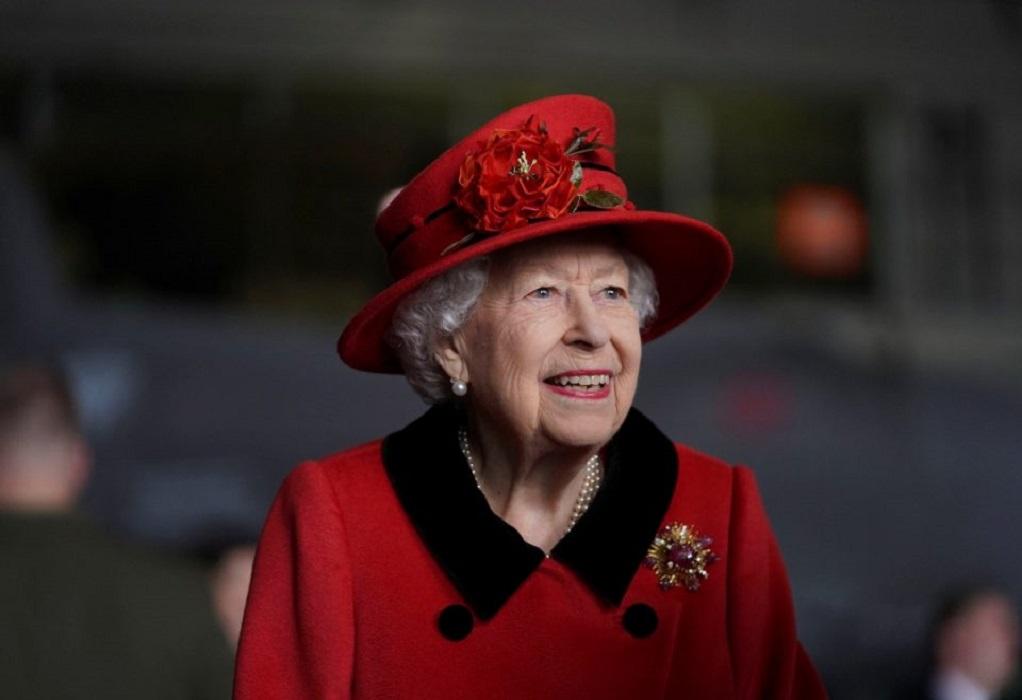 Ανησυχία για την υγεία της Βασίλισσας Ελισάβετ: Δεν θα παραστεί στη διάσκεψη του ΟΗΕ για το κλίμα